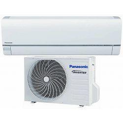 Klima uređaj PANASONIC CS-E15PKEW (4,20 kW, INVERTER, vanjska + unutarnja)
