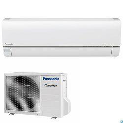 Klima PANASONIC CS-E9PKEW (2.5KW, INVERTER, vanjska + UNUTARNJA)