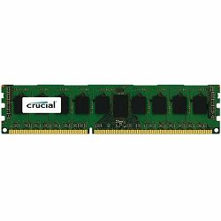 RAM memorija CRUCIAL 8GB DDR3L 1600MT/s (PC3-12800) DR x8 ECC UDIMM 240p