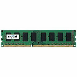 RAM memorija CRUCIAL 16GB DDR3L 1600 MT/s (PC3-12800) DR x4 RDIMM 240p