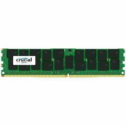 RAM memorija CRUCIAL 16GB DDR4 2133 MT/s (PC4-2133) CL15 DR x4 ECC Registered DIMM 288pin