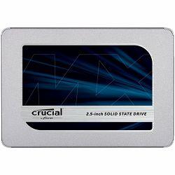 SSD CRUCIAL MX500 500GB 2.5