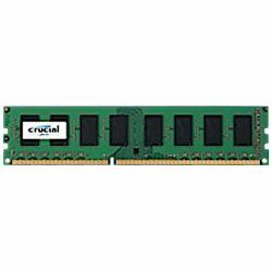 RAM memorija CRUCIAL 8GB DDR3L 1600 MT/s (PC3-12800) DR x8 RDIMM 240p