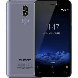 Mobitel CUBOT R9 16GB Dual-SIM plavi