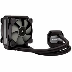 Tekuće hlađenje CORSAIR Hydro Series H80i v2 Performance Liquid CPU Cooler