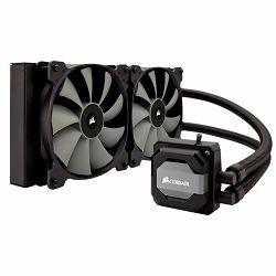 Hladnjak CORSAIR Hydro Series H110i Extreme Performance Liquid CPU Cooler