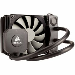 Hladnjak CORSAIR Hydro Series H45 Performance Liquid CPU Cooler