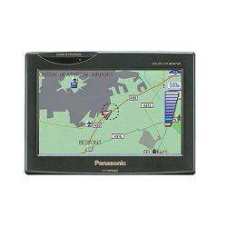 Ugradbeni monitor PANASONIC CY-VMR5800N