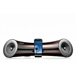 IPod/iPhone DOCK SAMSUNG DA-E650 ROSE crni
