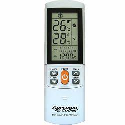 Daljinski upravjač za klima uređaje SUPERIOR RC AirCo Plus