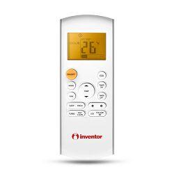 Daljinski upravljač INVENTOR za klima uređaje INVENTOR 70-17317000A08739