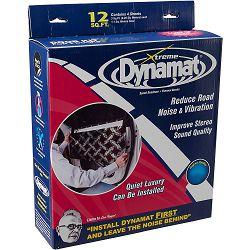 Damping DYNAMAT XTREME DOOR PACK (3 samoljepljivih pločica 375x305mm)