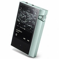 DAP player ASTELL&KERN AK70 zeleni