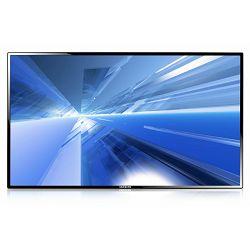 Profesionalni LCD ekran SAMSUNG DE55C LH55DECPLBC  (LED, 140 cm)