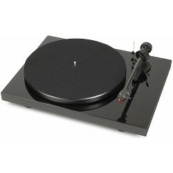 Gramofon PRO-JECT 1Xpression Carbon high gloss piano