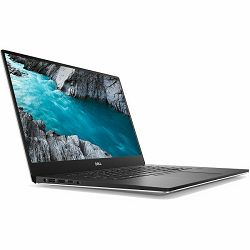 Laptop DELL XPS 9570 (15.6, i7, 8GB RAM, 256GB SSD, NVIDIA 4GB, Win10p)