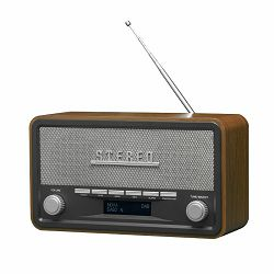 Radio budilica DENVER DAB-18 BT