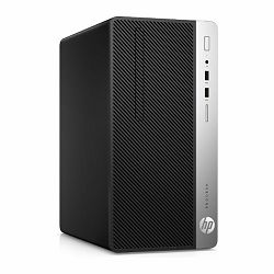 Desktop računalo HP 400 G4 MT i3/8GB/256SSD/W10P64