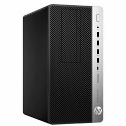 Desktop računalo HP 600 (i3, 4GB RAM, 500GB HDDM Win10Pro64, 250W)