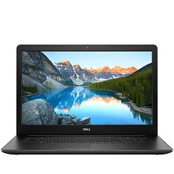 Laptop DELL Inspiron 3793 (17.3, i7, 8GB RAM, 512GB SSD, NVIDIA 2GB, Linux)