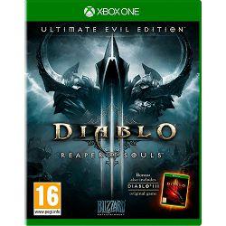 Igra za  Xbox One Diablo III Ultimate Evil Edition