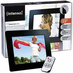 Digitalni foto okvir INTENSO 8 Photo Base
