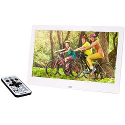 Digitalni okvir za fotografije SENCOR SDF 1061 bijeli