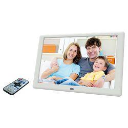 Digitalni okvir za fotografije SENCOR SDF 1062W bijeli