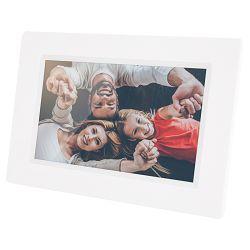 Digitalni okvir za fotografije SENCOR SDF 733 bijeli