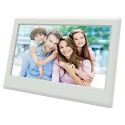 Digitalni okvir za fotografije SENCOR SDF 742 bijeli