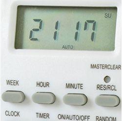 Digitalni programator vremena HOME TD 02