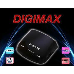 Digitalni satalitski/zemaljski prijemnik Digimax 5000 Combo