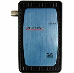 Digitalni satelitski prijemnik REDLINE TS 40