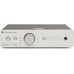 Digitalno-analogni konverter CAMBRIDGE AUDIO DacMagic Plus Silver