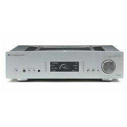 Digitalno-analogni konverter CAMBRIDGE AUDIO Azur 851D silver