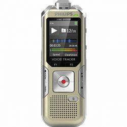 Diktafon PHILIPS DVT8010