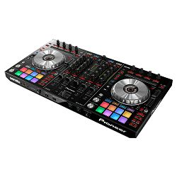 DJ kontroler PIONEER DDJ-SX2