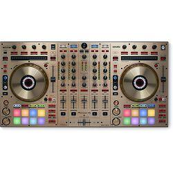 DJ kontroler PIONEER DDJ-SX2-N
