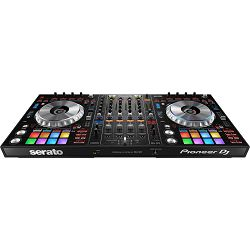DJ kontroler PIONEER DDJ-SZ2