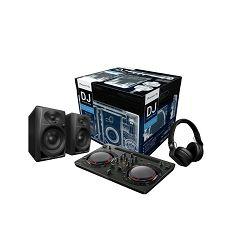 DJ starter pack PIONEER