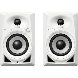 DJ zvučnik PIONEER DM-40-W