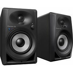 DJ zvučnik PIONEER DM-40BT crni
