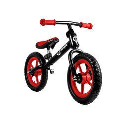 Dječji bicikl - guralica LIONELO FIN PLUS 12