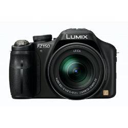 Fotoaparat PANASONIC DMC-FZ150EP-K + poklon memorijska kartica 8GB