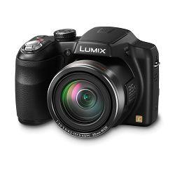 Fotoaparat PANASONIC DMC-LZ30E-K