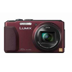 Fotoaparat PANASONIC DMC-TZ40EP-R