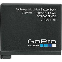 GOPRO dodatna oprema za kameru HERO4 PUNJIVA BATERIJA
