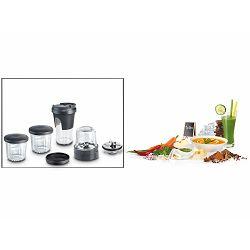 Multifunkcionalni mlinac BOSCH TastyMoments 5-u-1 MUZ45XTM1 (za MUMX, MUM5, MUM4)