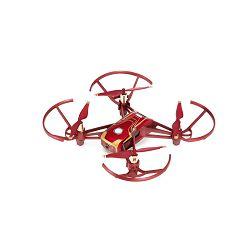 Dron Ryze Tech Tello Iron Man Edition powered by DJI