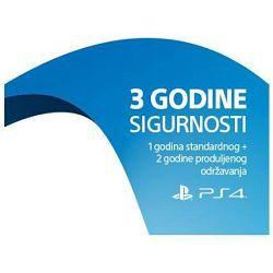 DS PS4 3 god jamstva